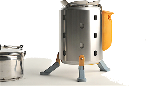 shapeimage 2 Cook Stove Generates Electricity